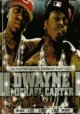 MIXCD付3枚組LIL WAYNE&BIRDMANベストCLIP集DJ Fletch/Dwayne Michael Carter Diaries -2DVD+CD-