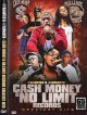 "★NO LIMIT&CASH MONEY ベストCLIP集★DJ Ant Lo- ""Cash Money & No Limit Records Greatest Hits"" ★"