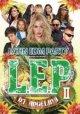 第2弾★最高に熱いラテンチューン★DJ Angelina/L.E.P. #2 -Latin EDM Party-★