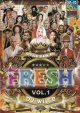 ★2枚組★FRESH Vol.1 DJ WIL-B EDITION★SMASHシリーズ最新作