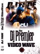 DJ PREMIER オンリー★DJ FADE The DJ Premier Video Wave★