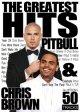 2017最新★Pitbull & Chris BrownベストCLIP集★THE GREATEST HITS / CHRIS BROWN x PIT BULL★