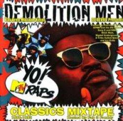 画像1: Yo! MTV Raps Classic Mixtape 「Demolition Men & Fab 5 Fready」