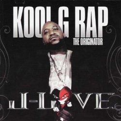 画像1: J-Love & Kool G Rap - The Originator