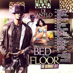 画像1: 激甘 90's Slow Jam MIX DJ Ant-Lo - From The Bed To The Floor